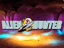 Охотник За Пришельцами от Playtech - играть онлайн на бонус за депозит