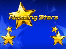 Amazing Stars – азартная игра не в рулетку