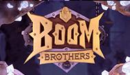 Игровые автоматы Boom Brothers