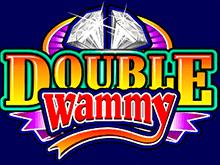 Double Wammy - играть онлайн в игровой автомат от Microgaming