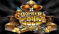 Игровые автоматы Gopher Gold