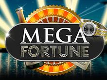 Играть в 777-автомат Мега Фортуна