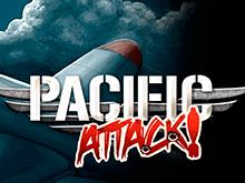 Тихоатлантическая Атака — автомат серии 777