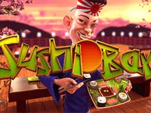 Sushi Bar от Betsoft: играть онлайн с реальным депозитом