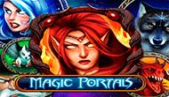 Magic portals igrat besplatno